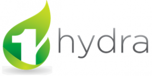 1 hyrdra logo