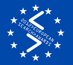 European Search Awards Logo