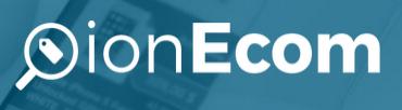 Logo ionEcom