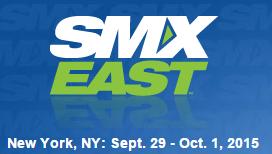 SMX east