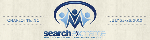 Search Exchange 2012 Logo
