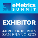 emetrics logo for events page