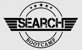 logo search bootcamp