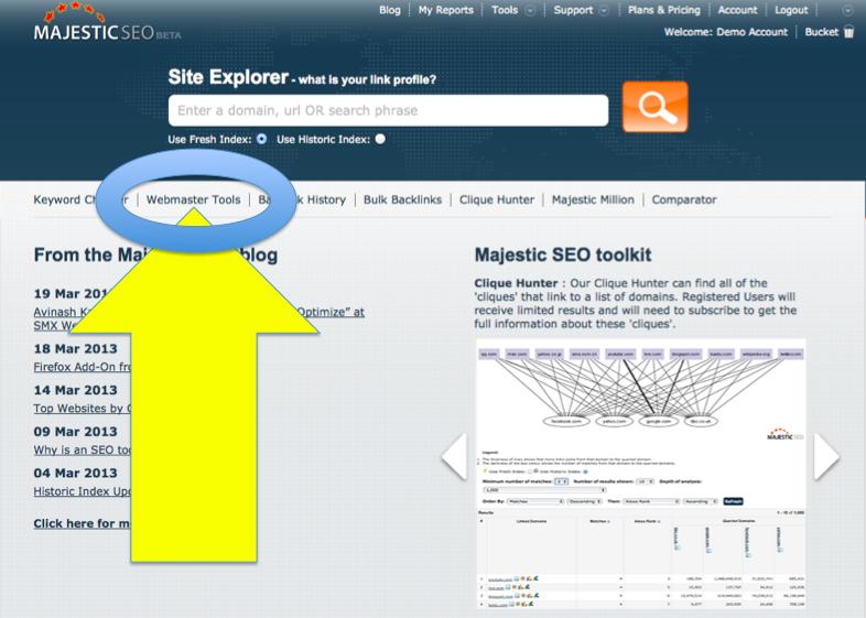 Webmater Tools