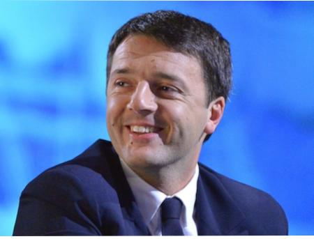 Matteo Renzi: analisi del link profile con Majestic SEO