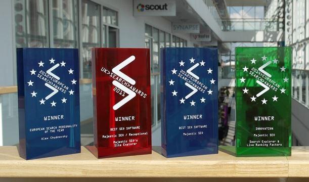 awards eu