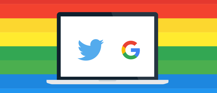 Google-Twitter Header Blog..