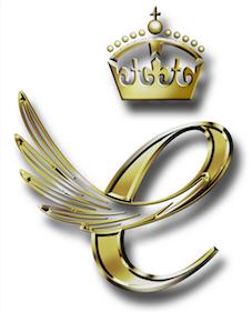 Queens Award Emblem