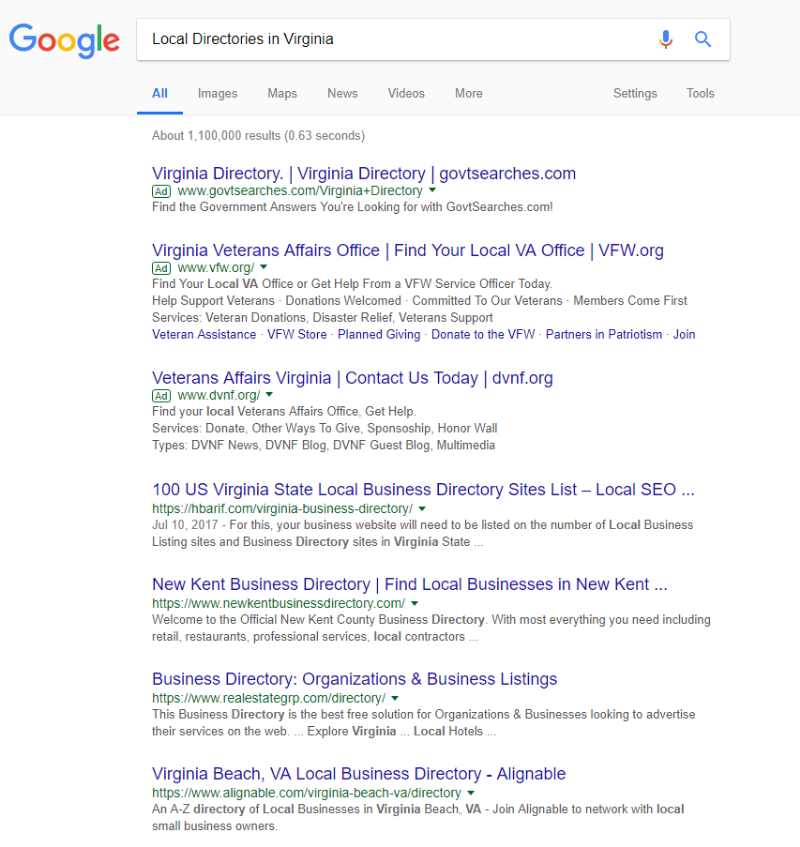 How To Find Local Backlinks And Citation Opportunities Using