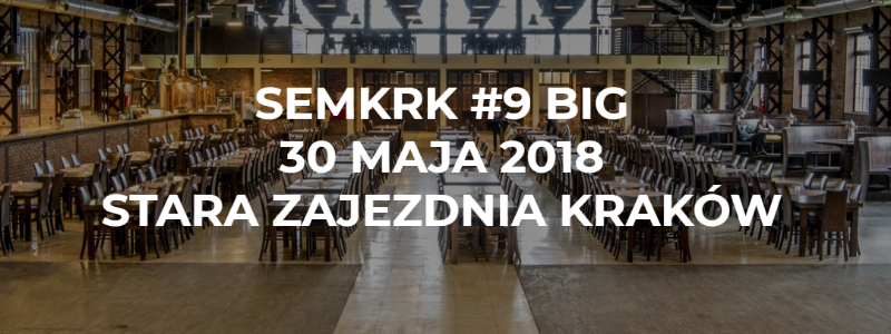 SEMKRK #9 BIG