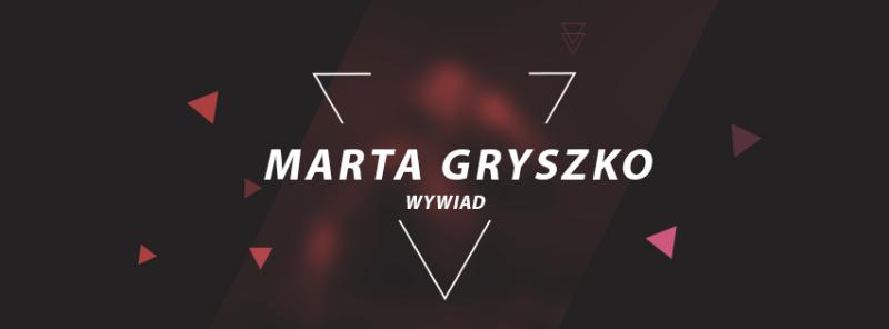 Marta Gryszko