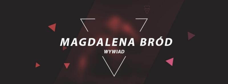 Magdalena Bród