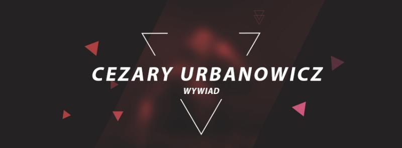 cezary urbanowicz