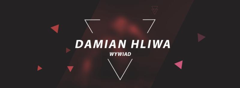 Damian Hliwa