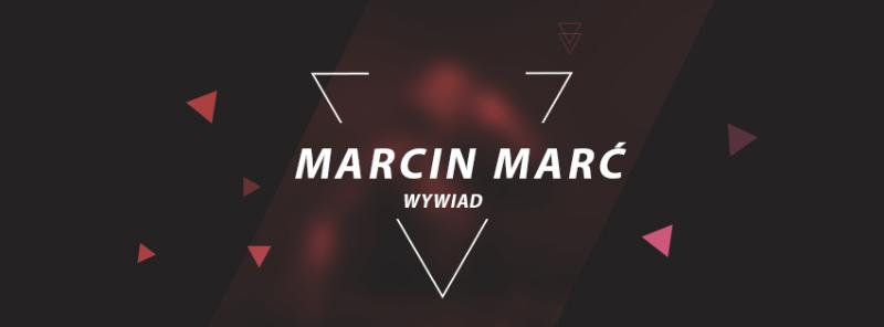 Marcin Marć