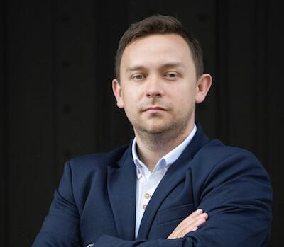 marek stokowski