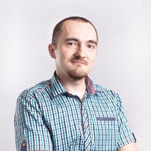 Daniel Jędrysik