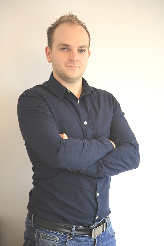 Damian Gębka