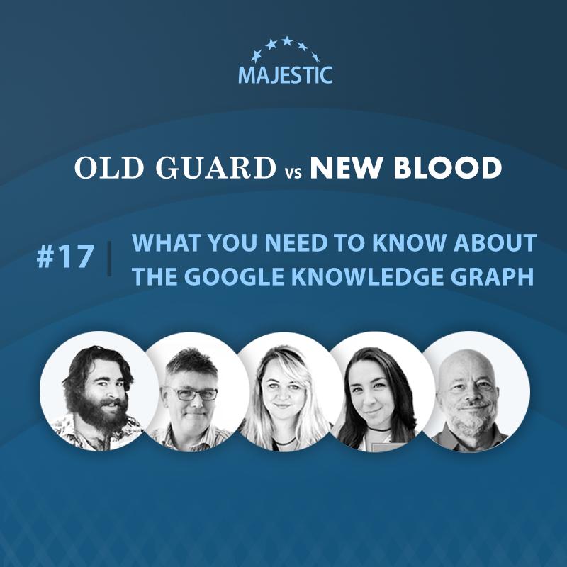 Knowledge Graph Webinar Panelists