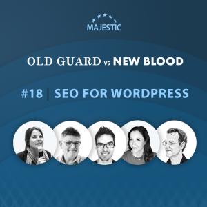 SEO for Wordpress Webinar Promo