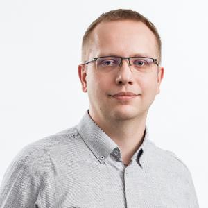 Piotr Nadolny Mayko