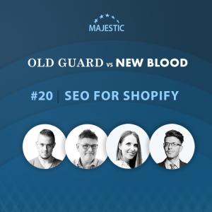 SEO for Shopify Webinar