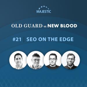 SEO on the Edge Webinar