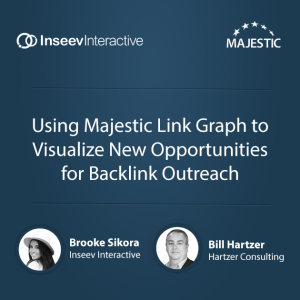 Using the Majestic Link Graph to Visualize New Opportunities for Backlink Outreach.
